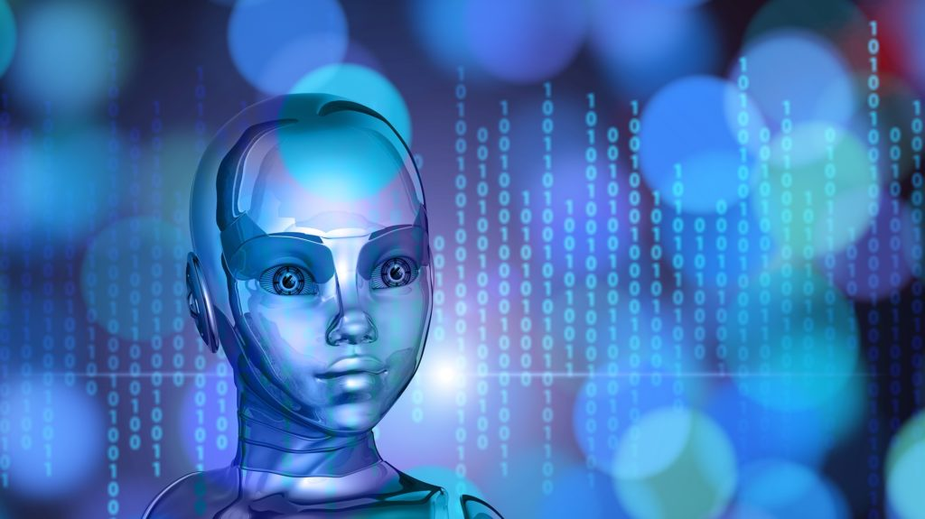 AI helps E-commerce