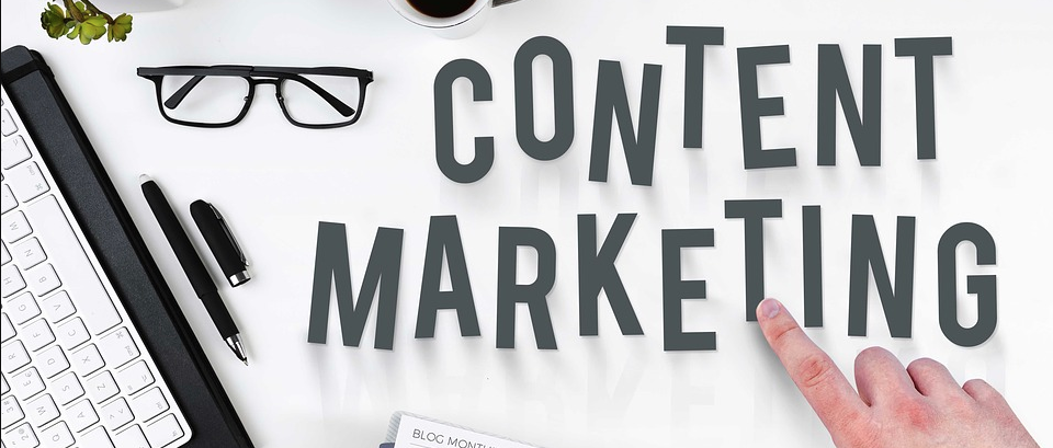 A Comprehensive Guide to Content Marketing for Small Businesses