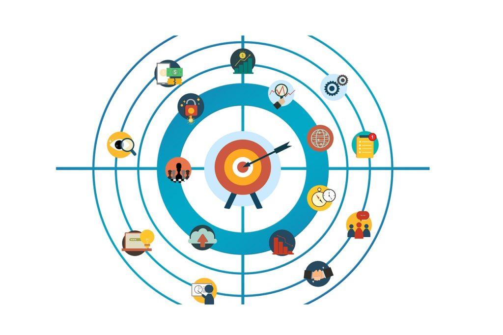 segment or target audience
