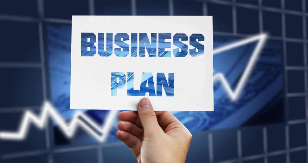 E-commerce Business Plan