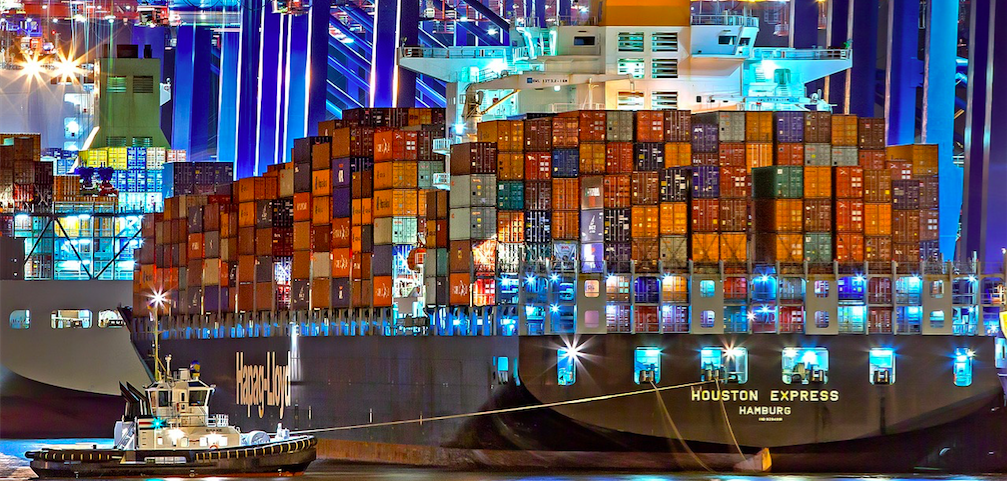 How Advanced Technologies Are Disrupting Transport and Logistics Business Models