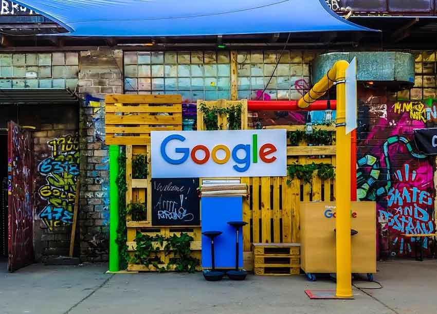 Top 5 Startups Acquired By The Google Corporation