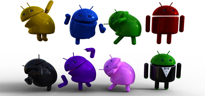 8 Android App Development Trends to Watch Out For in 2020