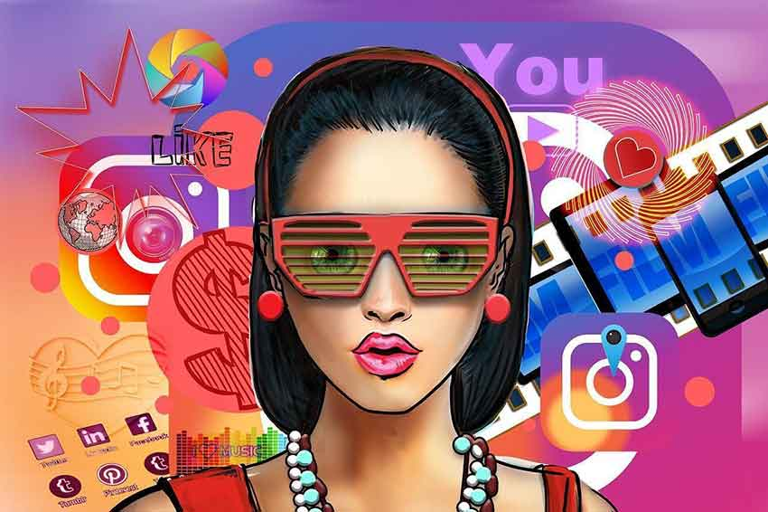 Instagram Allows Your eCommerce To Connect With The Young Crowd