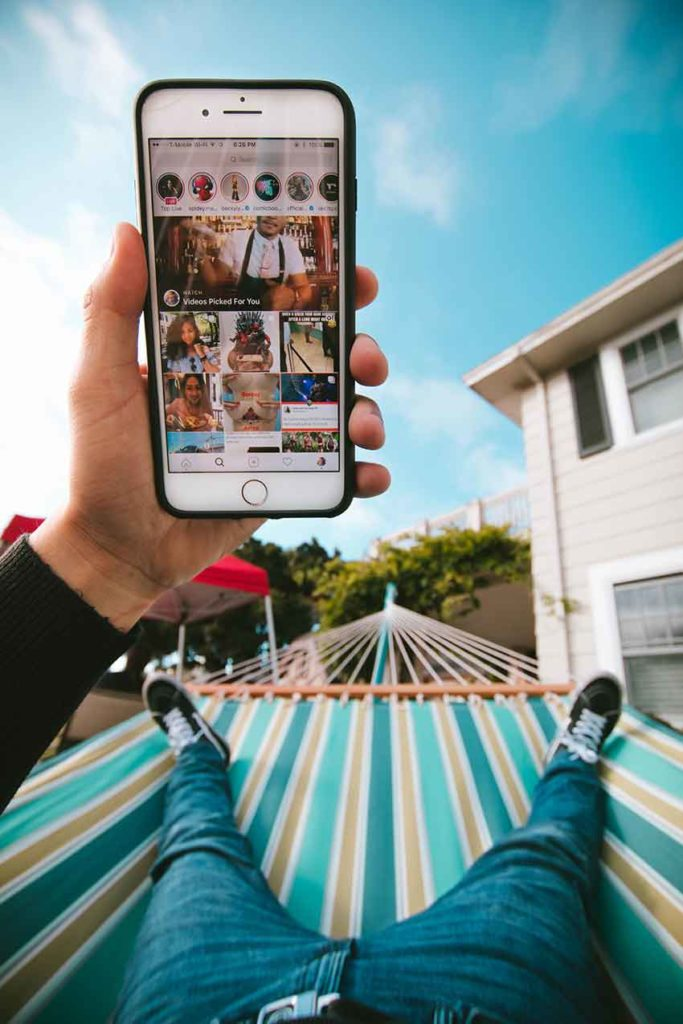 Your eCommerce Could Make Use Of Instagram Stories
