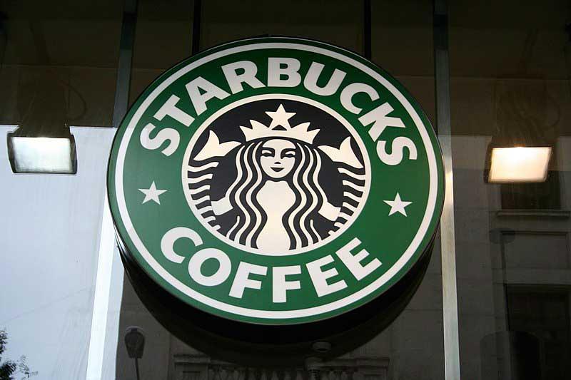 Psychological aspects of the Starbucks logo