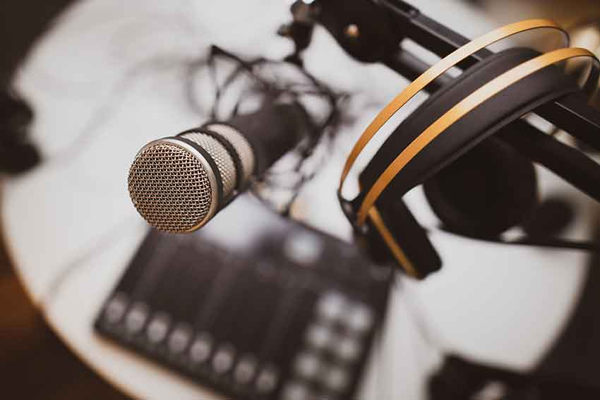 Key Components Of A Successful Content Marketing Strategy - Podcasts Are Growing In Popularity