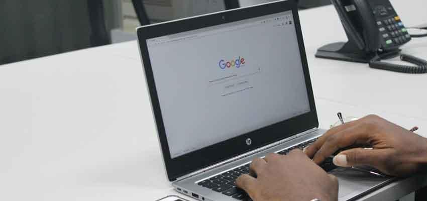 efficient google ads campaign