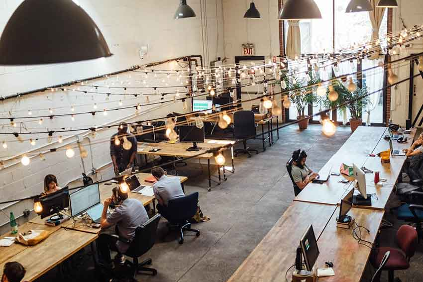 Guide to Coworking Spaces in Singapore
