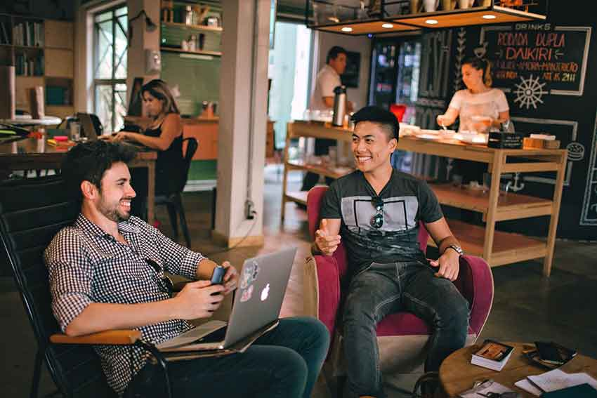Best Coworking Spaces in Singapore