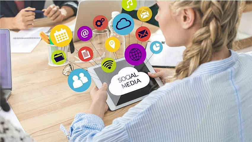 The Social Media Marketing Strategy Your Business Needs