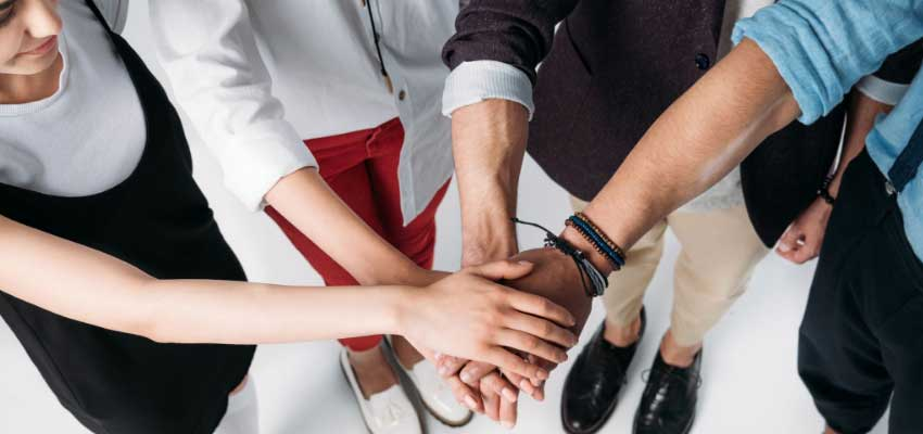 How Can Team Building Events Benefit Your Company