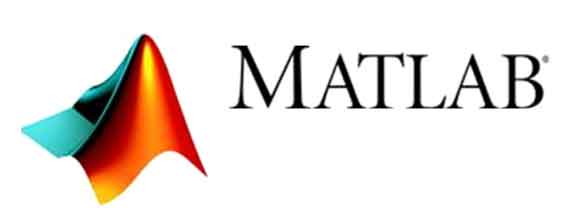 Top Programming Languages in 2020 - MATLAB programming language logo