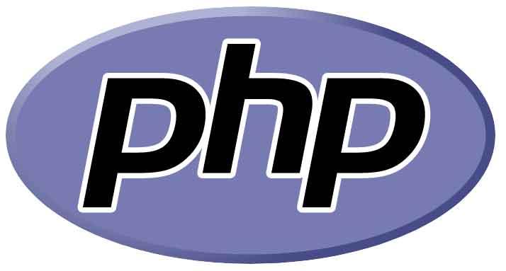 Top Programming Languages in 2020 - PHP programming language logo
