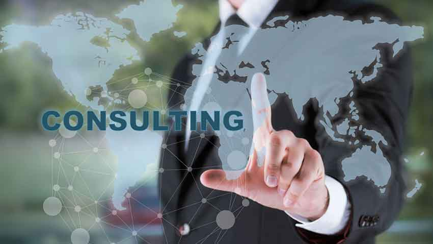 Engage in Consulting Work