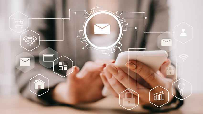 Email Marketing Services Today