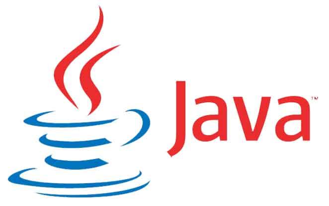 Top Programming Languages in 2020 - Java programming language logo