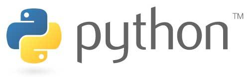 Top Programming Languages in 2020 - Python programming language logo