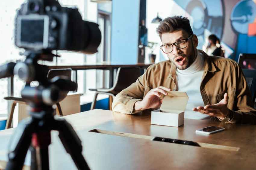 What is Influencer Marketing? Short Classification