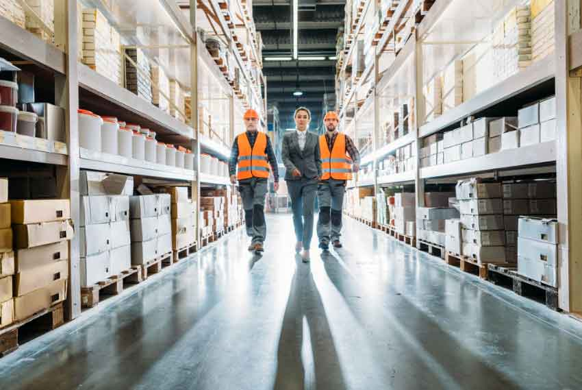 How To Manage Inventory for Your Small Online Business 2