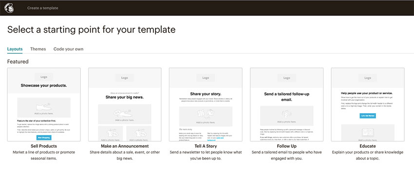 Customize the Look and Feel of Your Mailchimp Emails