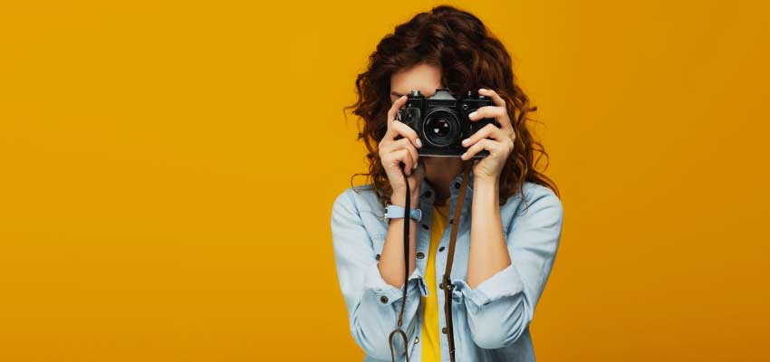 How to Make Your Own Photography Website