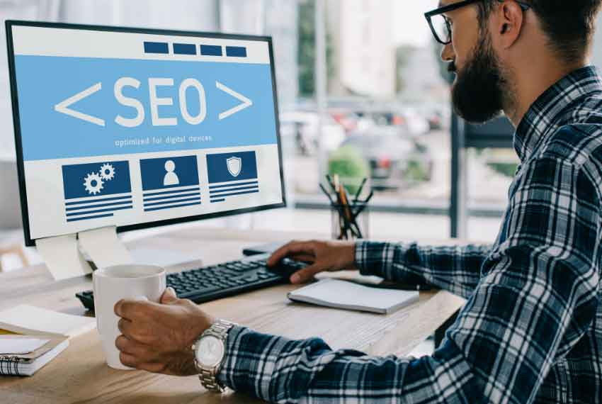 Technical SEO. Another crucial step to a meaningful SEO strategy is to take the time to investigate your own website.