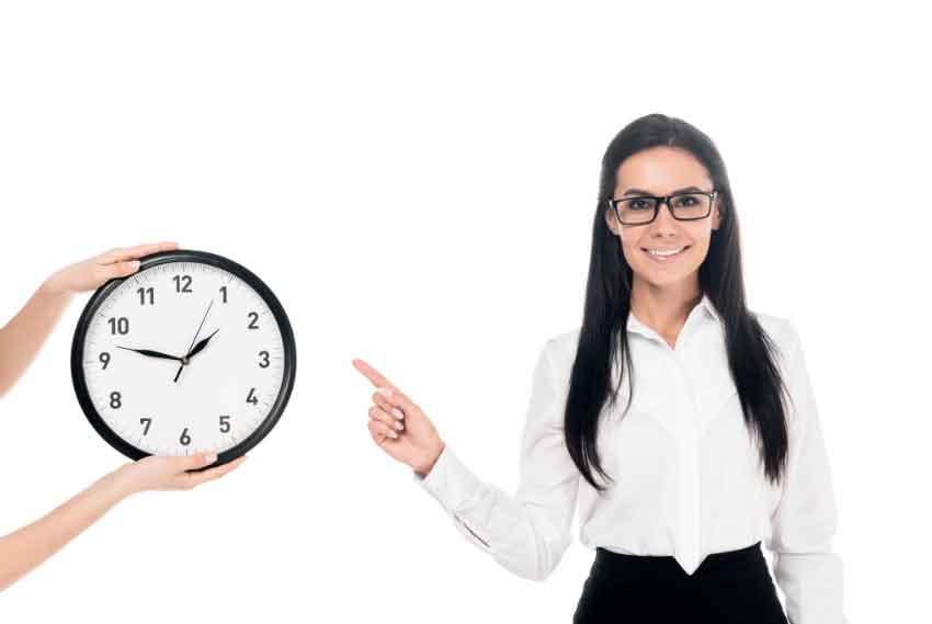Your Timing is Significant for a text marketing campaign