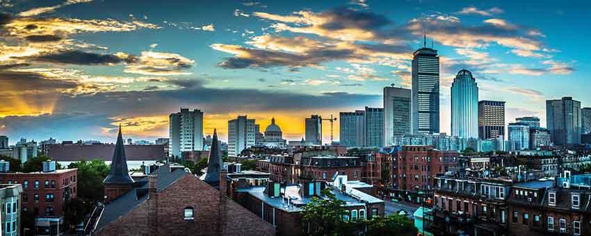 Boston Smart City