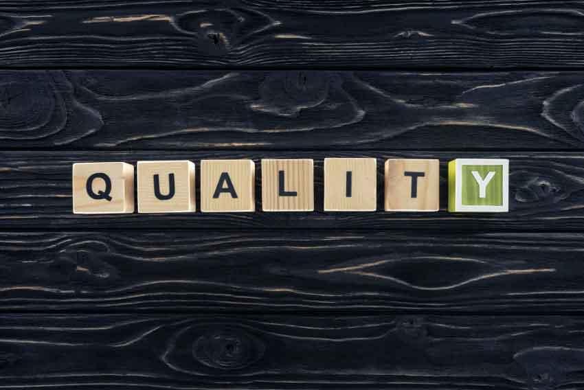 Six Sigma Black Belt Principle #3: Build Quality In