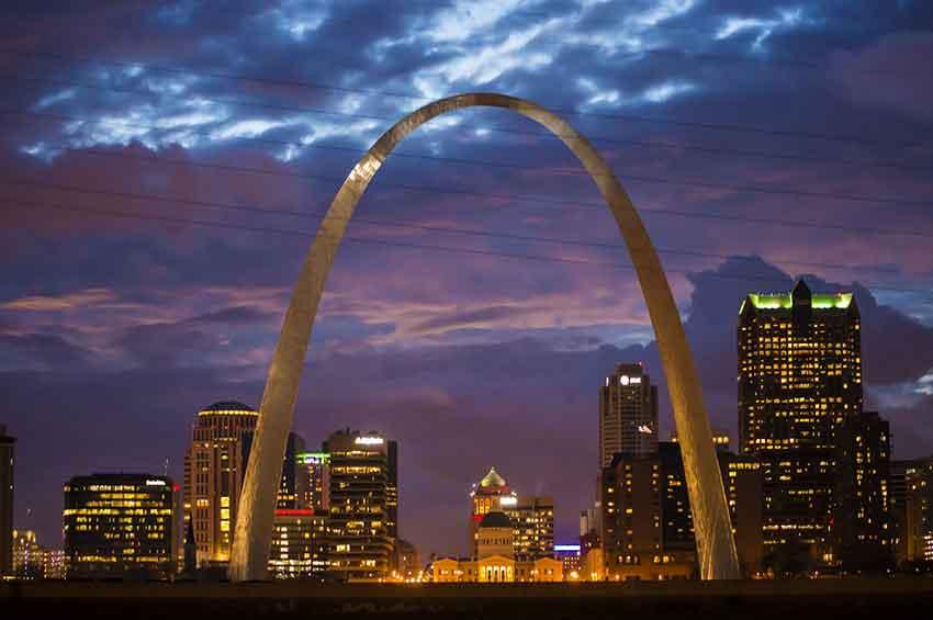 St. Louis Smart City