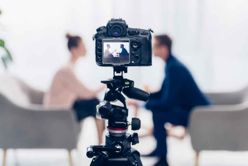 Different Types of Video Marketing Campaigns