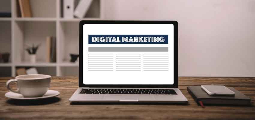 5 Reasons Why You Need a Digital Marketing Strategy