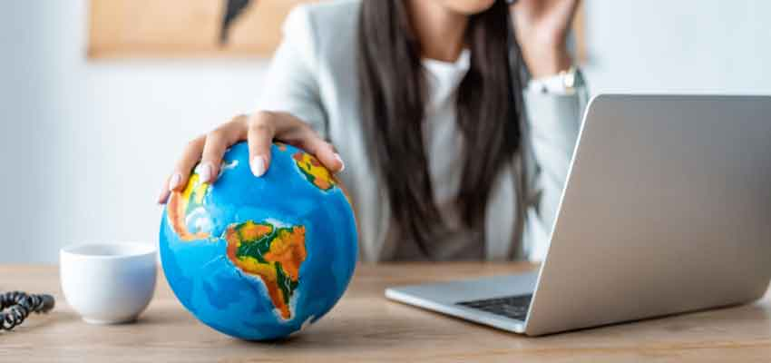 Looking to Expand Globally? SEO Marketing Can Help