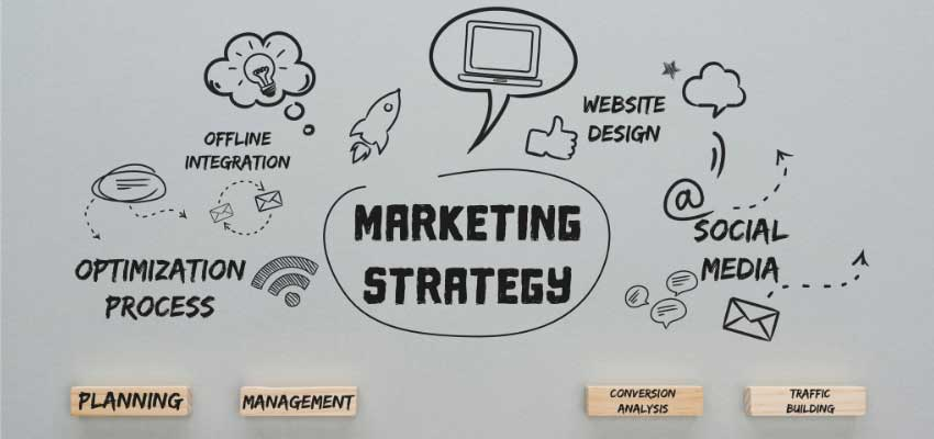 Useful Marketing Strategies that Makes a Business Successful