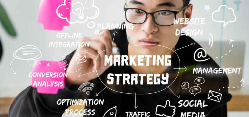 Advanced Online Marketing Strategies for Beginners to Start Learning