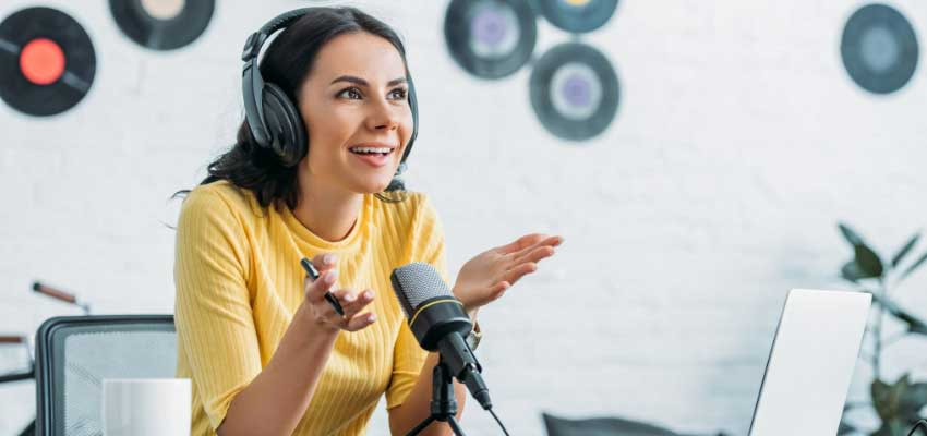 Can Podcasts Become the Next Big Thing in Marketing?