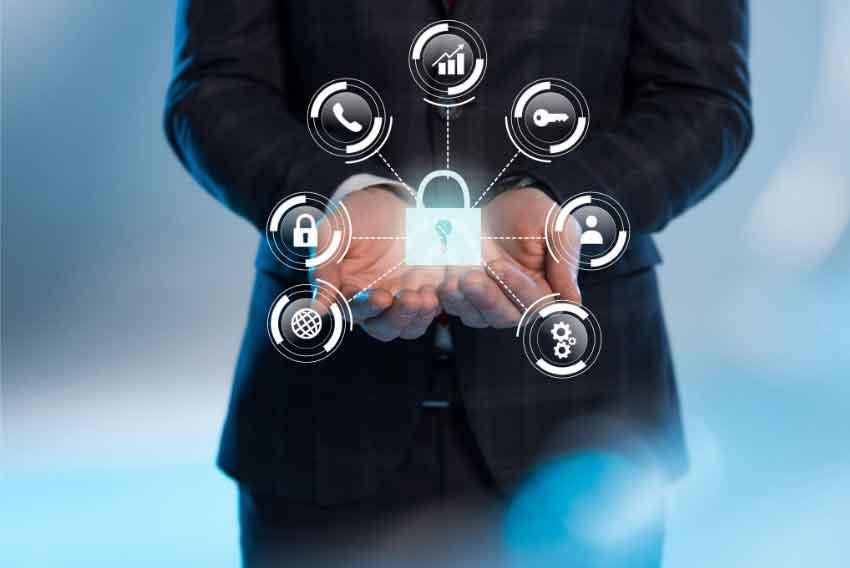 Integrate cutting-edge cybersecurity