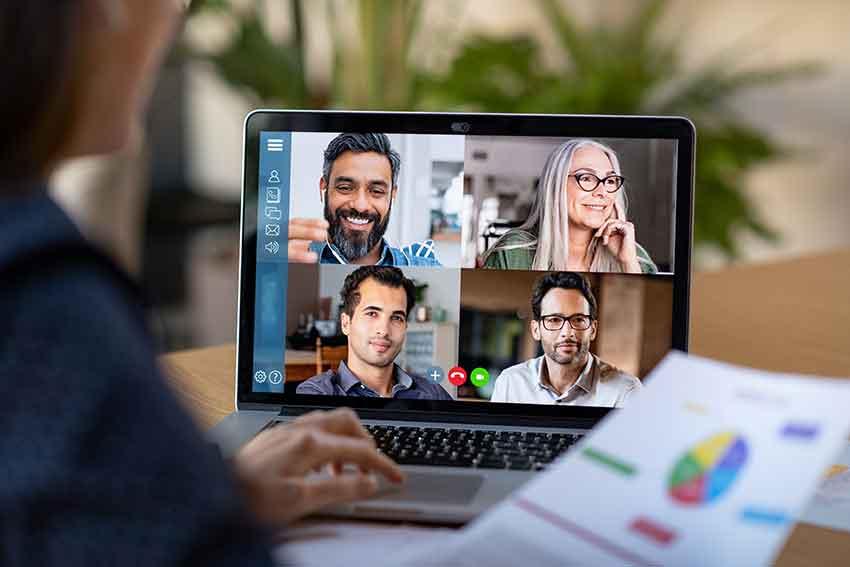 Video Unified Communication