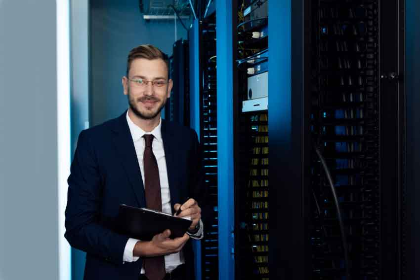 Benefits of Using a Web Hosting Provider