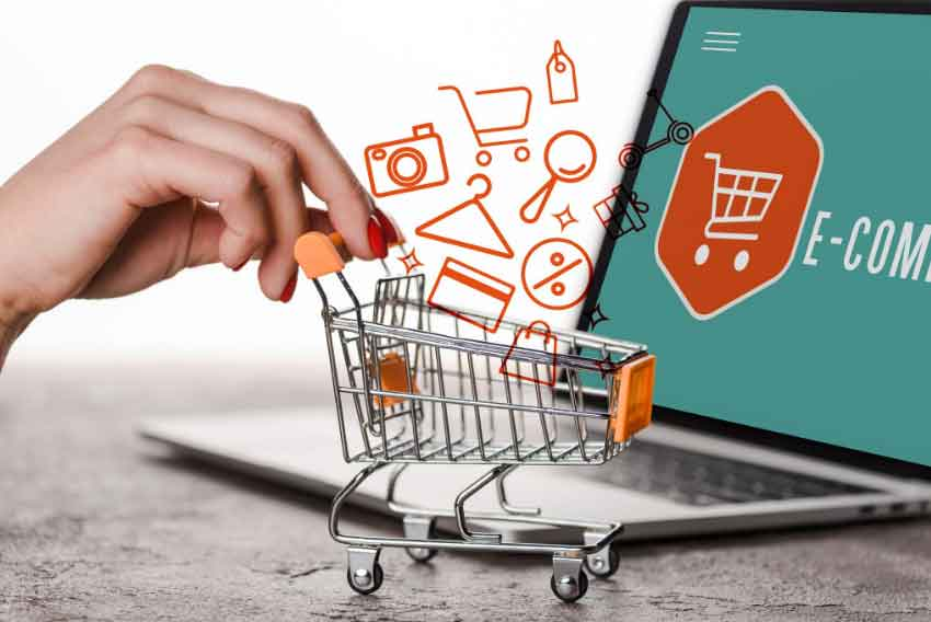 Expert Tips for Creating an eCommerce Website